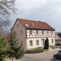 Ansicht saniertes Hauptgebäude