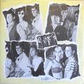 Fotos der Interpreten (Spider Murhy Gang - Dolce Vita - von 1981)