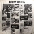 Ivan Rebroff - Mein Russland Bist Du Schön (GER 1971, CBS – S 64 393), interessante Alben werden da beworben