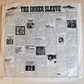 """""""The Inner Sleeve - Issue II""""  Beschreibungen von div. Künstlern und Alben  (CBS Records London)"""