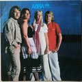 ABBA - THE ALBUM (GER 1977,  Polydor ‎– 2335 180)