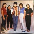 Bandfoto mit Saga  / Saga - Heads Of Thales (GER 1983, Polydor / 815 410-1 [Y])