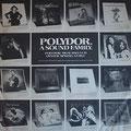 Innenhülle mit Reklame von POLYDOR/New York (Album Buckingham Nicks - USA 1970, POLYDOR - PD5058)