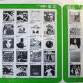 Innenhülle mit Reklame, Passport - Hand Made (GER 1973, Atlantic - ATL 50 62 575)
