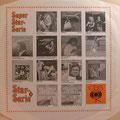 """OIS mit CBS Reklame für die CBS """"Super Star-Serie"""" und """"Star-Serie"""" The Flock CBS - (NL  1972,  DAT, DoLP, CBS / S 67278)"""