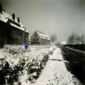 """Der """"Lange Block"""" im Winter, Foto: Karin Grothmann"""