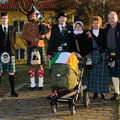 St. Patricks Day 2011 beim Clan McEL
