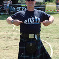 Highland Games Ochtrup 2010