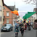 St. Patricks Day Clan McEL 2010