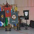 St. Patrick's Day beim Clan McEL 2012