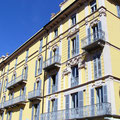 Piazza Cavour, Como