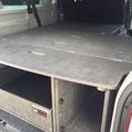 Fahrzeugausbau T5/T6 Caravelle