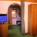 Typ 1 Apartement, Hotel- Pension Enzian Todtnauberg