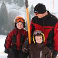 Skispass für die ganze Familie, Hotel- Pension Enzian Todtnauberg