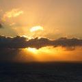 Sunrise am Königsstuhl