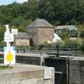 Moulin de la Benâtre