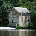 Moulin de Briassé