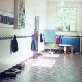 68_2940_Obernahmer Schule, Flur