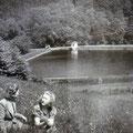 29_2975_Obernahmer Königsee um 1950