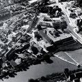 51_1163_Luftaufnahme Hohenlimburg Innenstadt um 1969