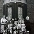 61_2841_Kindergarten Unternahmer. Aufnahmejahr ca. 1955_3