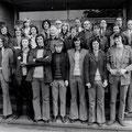 62_1426_ Berufschule 1972, oben rechts Lehrer Arno Hadlich