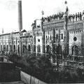 20_362_Richtfest Hoesch Werkhalle im Langenkamp 1899, heute Gästehaus