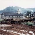 24_465_Bau der neuen Lennebrücke 1958