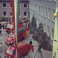20_382_Auf dem Rathausvorplatz 1975