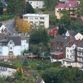 102_1541_Blick vom Schloss auf die Benekestraße 2006