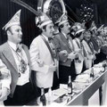 63_2745_Hohenlimburger Karneval Verein im Saalbau Letmathe 18.01.1975