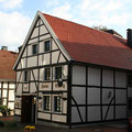 142_2677_Fachwerkhäuser in Hlbg