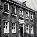 14_256_ehemaliges Amtshaus, dann Heimatmuseum an der Freiheitstraße um 1940