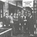 47_1124_Hoesch Lehrwerkstatt um 1950