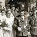 19_2760_Das Königspaar  1955 Bild J. Eisermann