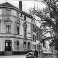 42_957_Esserstraße, Bäckerei und Wirtschaft Stelter, heute Elseyer Stübchen, um 1930