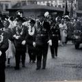 19_335_Schützenfest, vor dem Bahnhof 1951
