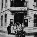 25_500_Gambrinus Halle Ecke Mittelstraße 1930