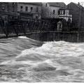 17_308_Hochwasser, alte Oeger Brücke