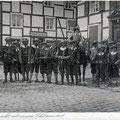 07_2817_Graf Gumprecht mit seinen Schützen 1615  Bild J. Eisermann