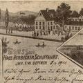 52_2706_Haus Herbecker Schiffahrt; Lennefähre; (WR) 1901
