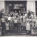 62_1420_Klassenfoto Oeger Schule um 1949