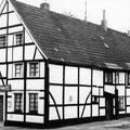 25_2902_Mittelstr. (Lohmannstr.),  Gaststätte Haus Busch 1980