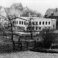 35_722_EGA (Elektro und Gasarmaturen) um 1930, Grundsteinlegung 1927 durch Fritz Göbel, früher Schattweg, heute Brauhausstraße