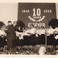 63_2996_10 Jahre Frauenchor 1956