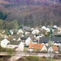 46_2971_Blick auf Reh vom Hamacher um 1975