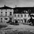 47_1130_Wohnhaus auf dem Werksgelände von Hoesch 1954