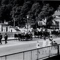 19_338_Schützenfest, auf der Stennertbrücke 1961