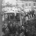 32_658_Nahmer Kleinbahn 1921 Unfall bei Boecker & Volkenborn