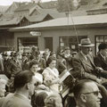 19_2757_Bahnhof Str. Festzug 2  1955 Bild J. Eisermann